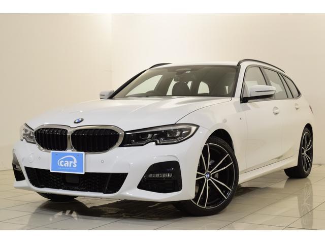 BMW 320dxDriveツーリングMスポ 19AW 全国保証