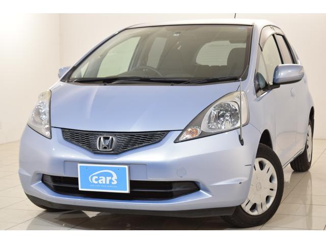 ホンダ フィット L 全国対応1年保証 ユーザー買取車 純正オ-ディオ