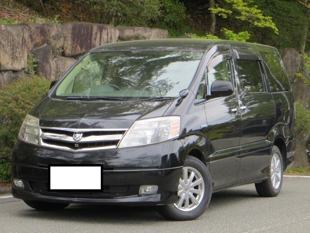 Gエディション 4WD 純正ナビ 後席モニタ