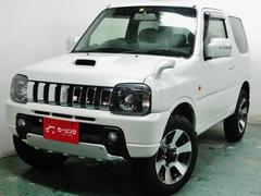 ジムニークロスアドベンチャーXC ワンオナ ナヒ 5MT