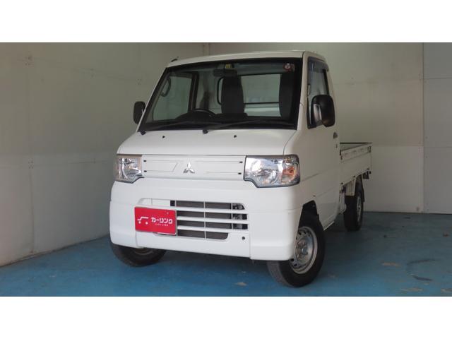 三菱 ミニキャブトラック VX-SE 5速・4WD