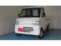ミニキャブトラックVX−SE 5速・4WD