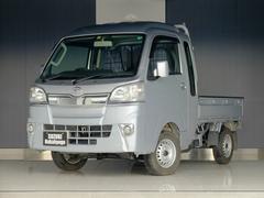 ハイゼットトラックジャンボ 4WD 5MT デフロック ハイロー切り替え