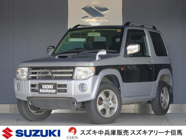 三菱 エクシード 4WD ターボ オートマ ナビ