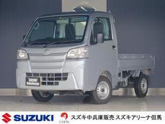 ハイゼットトラックSTD 4WD 5速MT ABS エアコン パワステ