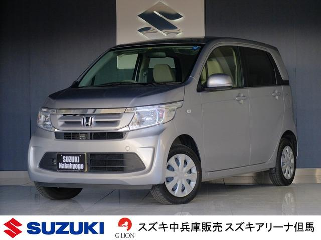 ホンダ C 4WD シートヒーター