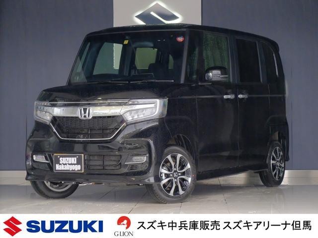 ホンダ G・Lホンダセンシング 4WD ナビ装着用SPパッケージ