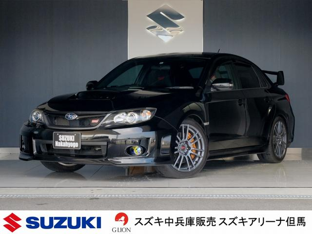 スバル WRX STi スペックC ナビ 藤壺マフラー ローダウン