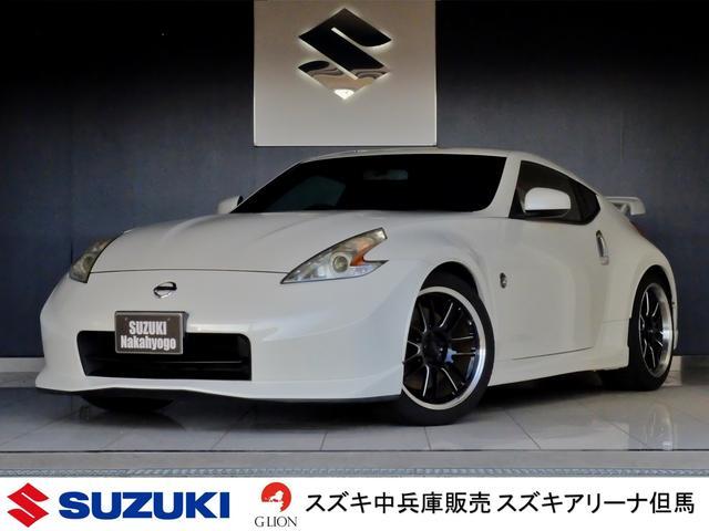 日産 バージョンニスモ 6MT ボルクレーシングAW 藤壷マフラー
