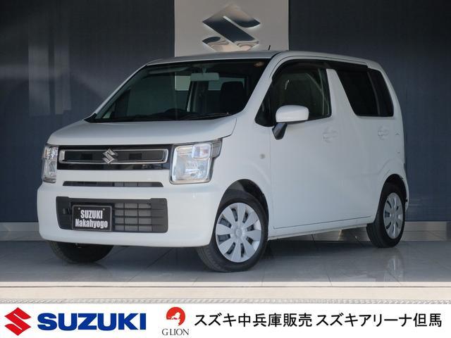 スズキ FA 5MT 4WD CDオーディオ シートヒーター キーレス