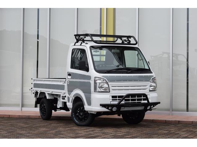 三菱 ミニキャブトラック M 届け出済み未使用 ハードカーゴ ライト仕様 リフトアップ