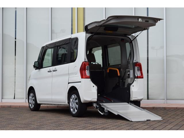 ダイハツ L SA スローパーL SA スロープタイプ 車いす仕様 スマートアシスト エコアイドル イクリプスナビ 地デジTV ETC