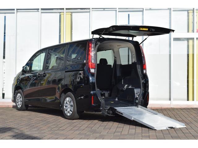 トヨタ  スロープタイプ タイプ2 パワースライドドア 純正ナビ 地デジTV バックカメラ  LEDヘッドライト ETC 8ナンバー車いす移動車登録