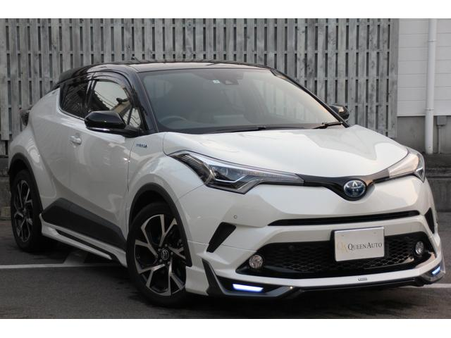 トヨタ G 9インチナビ LEDシーケンシャルターンライト