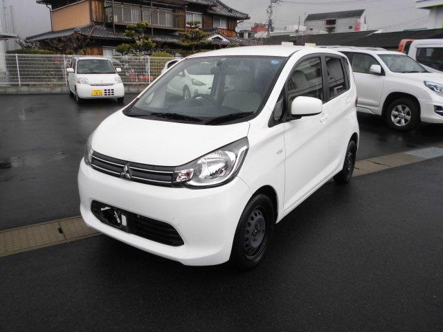「三菱」「eKワゴン」「コンパクトカー」「和歌山県」の中古車