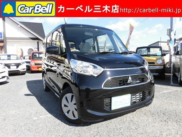 三菱 M 新車-福車オプション10点付 ナビBカメラETCドラレコ