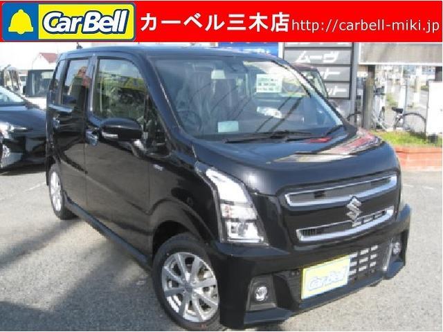 ハイブリッドX 新車-福車オプション10点付 ナビ Bカメラ(1枚目)