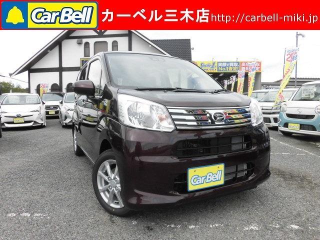 X SAIII 新車-福車オプション10点付ナビBカメラ(1枚目)