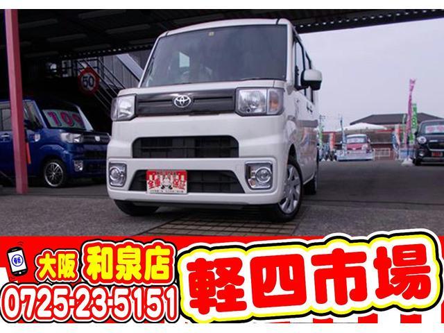トヨタ D HDDナビ/キーレス