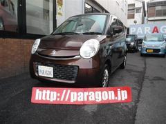 MRワゴンX インテリキー ABS オートエアコン