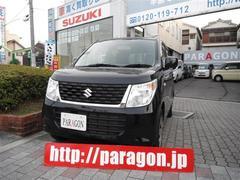 ワゴンRFX エネチャージ アイドルストップ シートヒーター