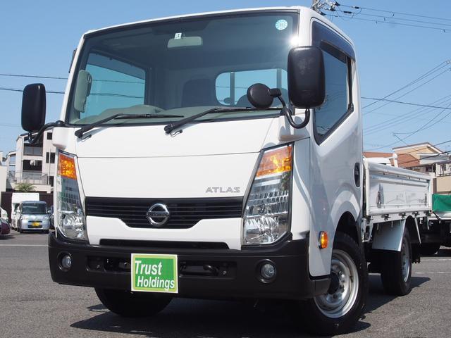 日産 2.0 フルスーパーローDX 5MT/荷台塗装/積載1.5t