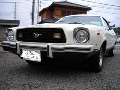 フォード マスタングマッハ1