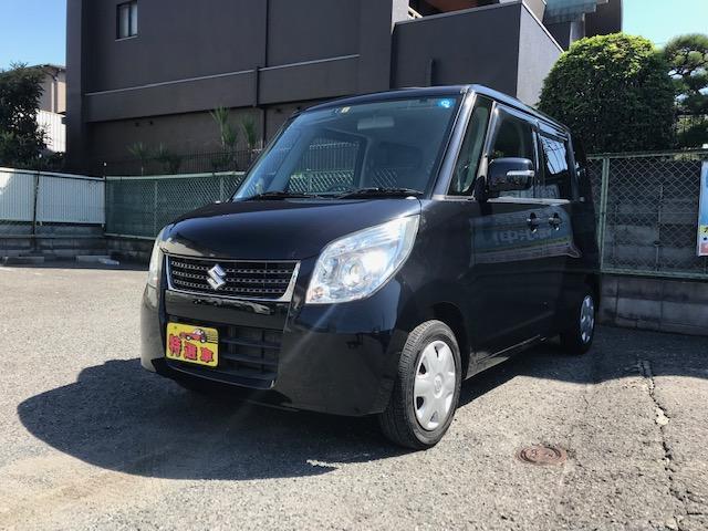 スズキ リミテッド  社外Mナビ ワンセグTV ETC車載器