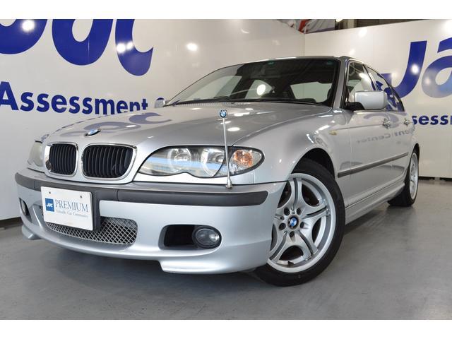 BMW 318i Mスポーツパッケージ ETC 純正17AW