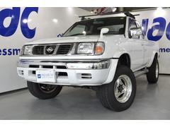 ダットサンピックアップキングキャブ AX 1オーナー 4WD 社外16AW ETC