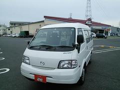 ボンゴバンDX4WDハイルーフ低床Sタイヤワンオーナーユーザー買取車
