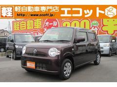 ミラココアココアX スマートキー オートエアコン CVT 軽自動車