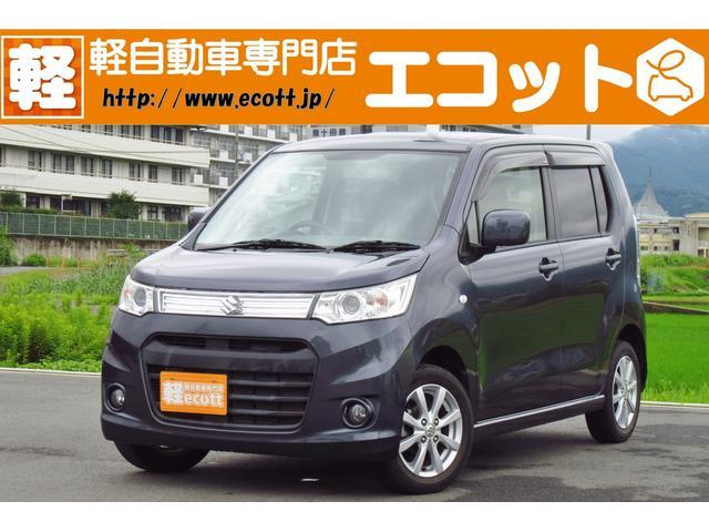 スズキ X 保証付 アイドリングストップ オートエアコン 軽自動車