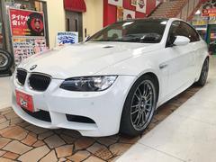 BMWM3クーペ ワンオーナー カーボンルーフ 6MT 黒革