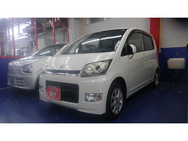 「ダイハツ」「ムーヴ」「コンパクトカー」「兵庫県」の中古車