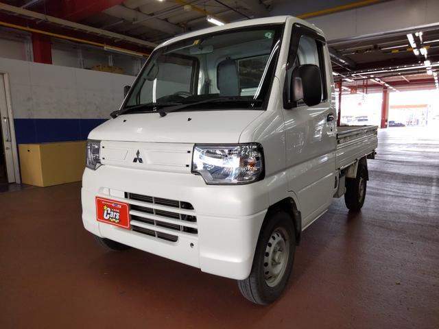 三菱 ミニキャブトラック Vタイプ 2WD MT