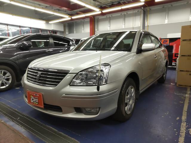 トヨタ X Lパッケージリミテッド リモコンキーレス 電動格納ドアミラー オートライト ディスチャージヘッドライト