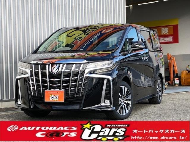 トヨタ 2.5S Cパッケージ 3眼LED ムーンルーフ オットマン