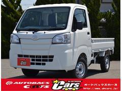 ハイゼットトラックスタンダード エアコン PS 2WD 5MT