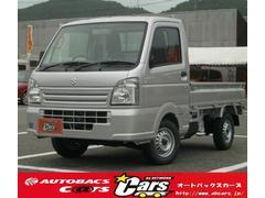 キャリイトラックKCエアコン・パワステ 4WD・3AT