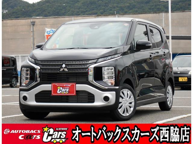 eKクロス(三菱) M 中古車画像