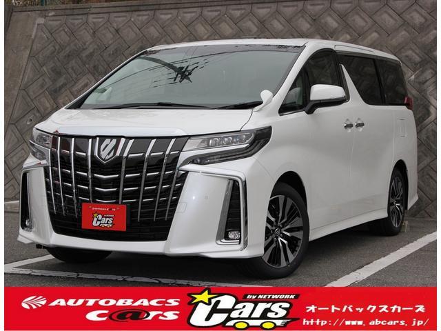 トヨタ 2.5S C 3眼LED ムーンルーフ 大画面11インチナビ