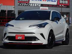 C−HRG トヨタセーフティセンス ノブレッセコンプリートカー