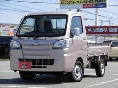 ハイゼットトラックスタンダード 4AT 2WD 純正CDデッキ