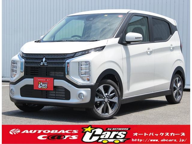 eKクロス(三菱) G 中古車画像