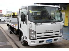 エルフトラック積載車 ユニックネオ5