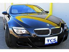 BMW M6カーボンルーフ 後期型