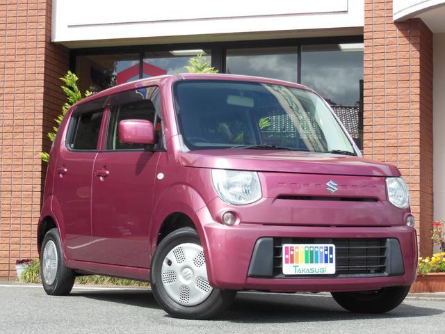 MRワゴン(スズキ) G 中古車画像