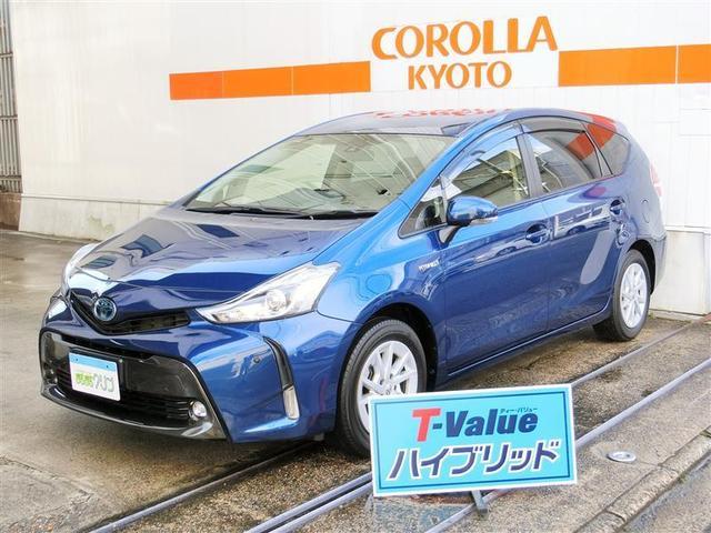 トヨタ G メモリーナビ ワンセグ CD スマートキ- ETC