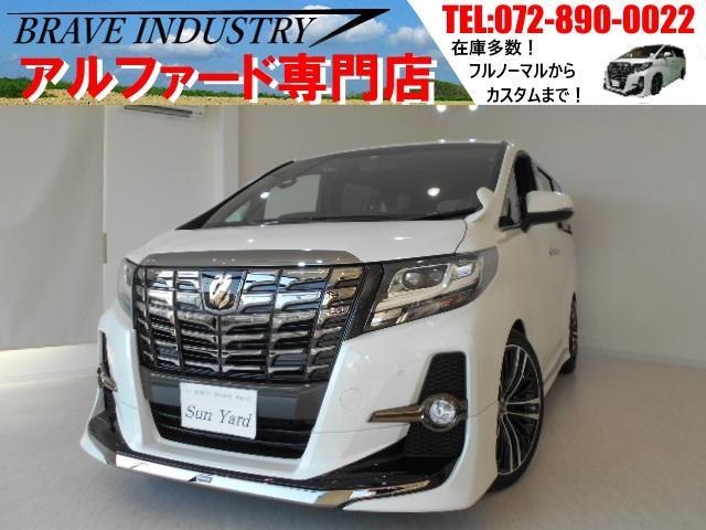 トヨタ SAタイプブラック新車 モデリスタエアロ シャレン20AW